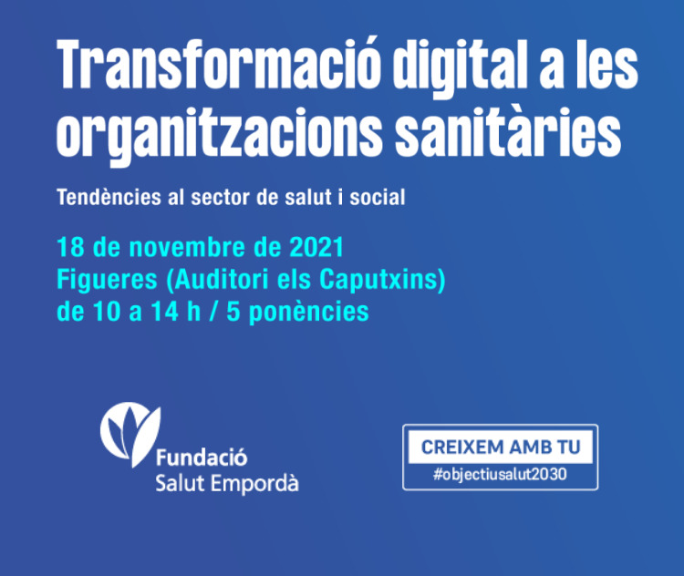 La FSE fa una jornada sobre transformació digital amb ponents de renom nacional i internacional