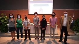 La FSE i l'Institut Cendrassos de Figueres creen una pàgina web amb exercicis de recuperació per a malalts de la Covid-19