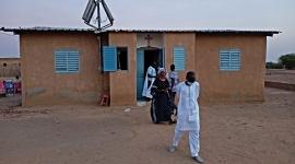 L'any que ve Salut Empordà Cooperació impulsarà projectes de suport a dos centres de salut del Senegal