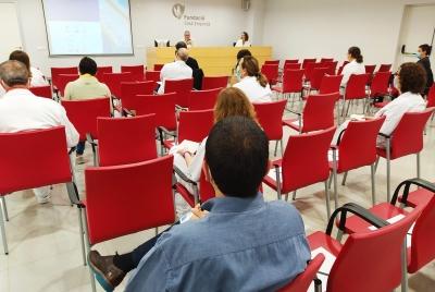 La Jornada Científica de la Fundació Salut Empordà arriba a la novena edició i passa a celebrar-se de manera anual