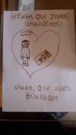 Jordi, Figueres